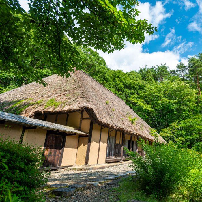旧菅野(かんの)家